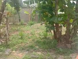 Jual tanah 10 tumbak