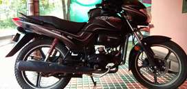 Hero Passion pro 2013 self start Neat and clean ...54000 km driven