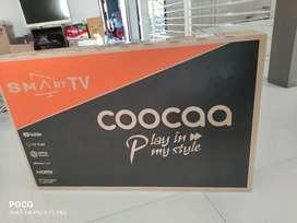 Smart TV Digital COOCAA 32S3U 32inch Wifi New