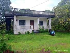 Plot for sale(farm house)