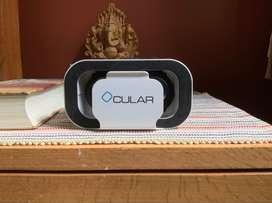 Accessories bundle. (Ocular VR Headset, Sony ExtraBass Headphones etc)