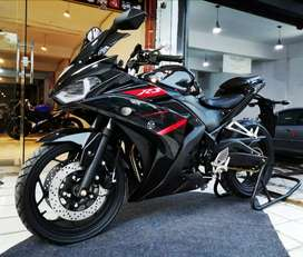 Latest sports racing heavy bikes available at ow motors in 250cc,300cc