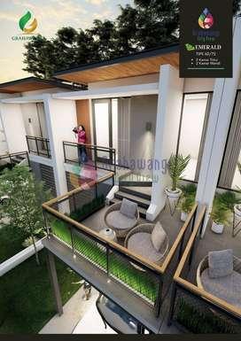 Type Emerald Premier Grahawangi City View