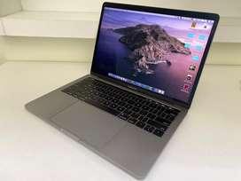 macbook pro 2018 touchbar