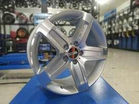 HSR KARERA ring 17 for terios innova xpander rush crv ertiga mercedes
