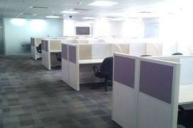 Ready to switch 550 sqft office space on 2nd floor at chd sector - 26