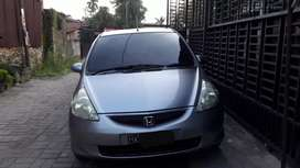 Honda jazz 2007 Autometic
