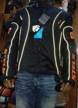 Brand new riding jacket 3layer