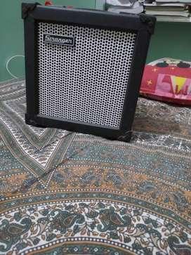 stranger c15 amplifier music musical system