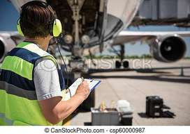 Urgently requirements for ground staff in Airport