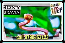 NEW SONY BRAVIA*32INCH*LED TV 4K NON-SMART TV @SUMMER OFFER SALES¢&