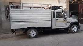 mahindra maxitruck 2014 model gaddi jma saaf a