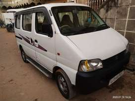 Maruti eeco excellent condition and performance