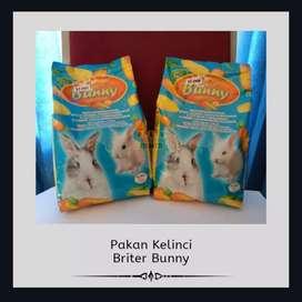 Pakan Kelinci Briter Bunny
