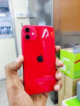 IPhone 11 Red 128gb No exchange