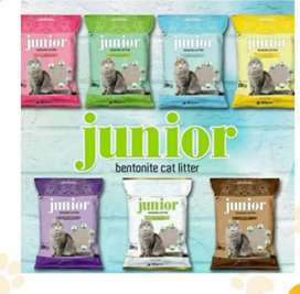 Pasir 25Liter junior