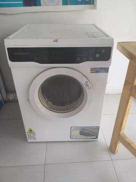 Dryer / pengering kapasitas 9kg