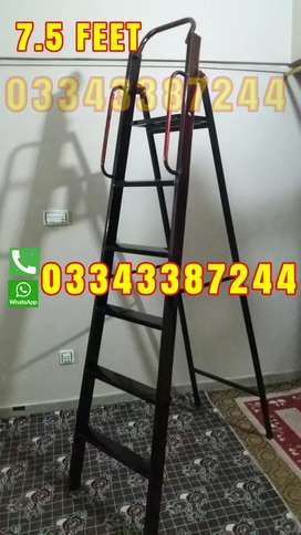 7.5 FT   SEERI   A TYPE   LADDER