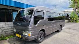 Isuzu elf long chasis th 2014