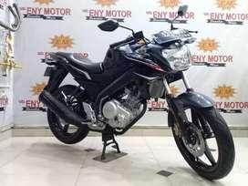 Mewah ! Yamaha New Vixion KS 150 FI Th.2015 kredit dp 1 jt aja gas