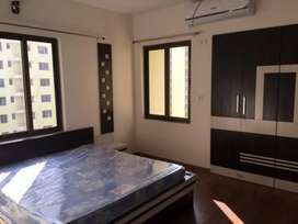 3Bhk Furnished Flat Rent Nr Metro,EM Bypass,Complex,Khdiram Metro,Excl