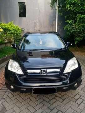 Honda CRV 2.0 manual 2007 Mulus, Barang Simpanan, (L), Siap pk, istw