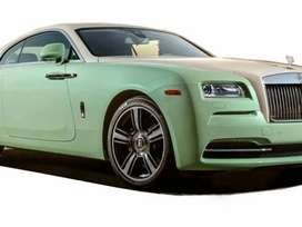 I am driver only drive luxury car Manuel or automatic