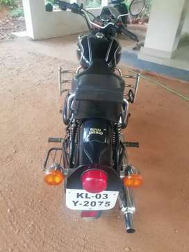 Single owner good condition standard 500