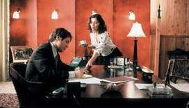 we require Smart fair female personal secretary