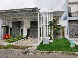 Sewa Rumah Ijen Nirwana Kota Malang