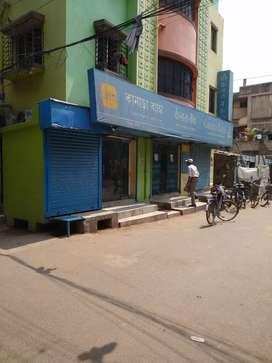 Shop for Sale at Rishra