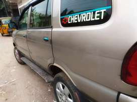 Chevrolet Tavera 2005 Diesel Well maintained