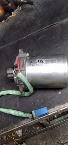 power steering motor of hundai car in good condition.