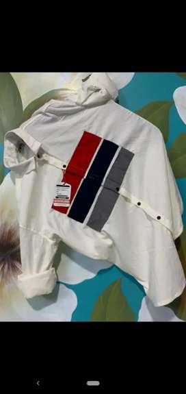 Lycra shirt
