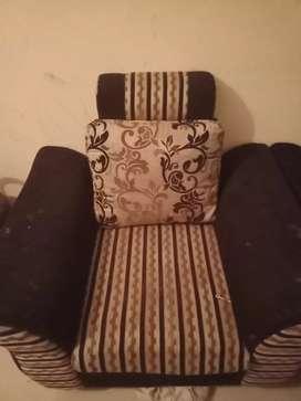 Royal executive sofa