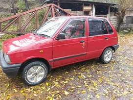 Mehran 1994 model for sale