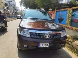 Safari storme VX 4x4 ,in well maintained condition.