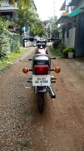 Yamaha RX 135 4 speed for sale