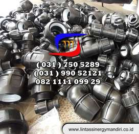 Ready Stock Fitting HDPE
