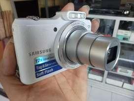 SMARTCAM WIFI SAMSUNG 12X 16MP HD Kamera Digital Camera Camdig Poket
