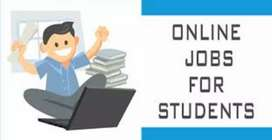 Online/ Office job