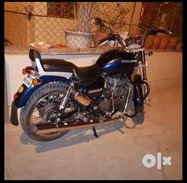 RE Thunderbird 500 cc for sale.