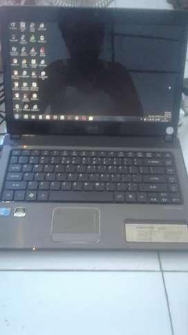 Acer Aspire 4741 G