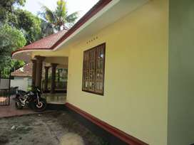 15 cent with house ..house is in good condition and well maintained