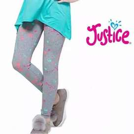 Legging merk Justice