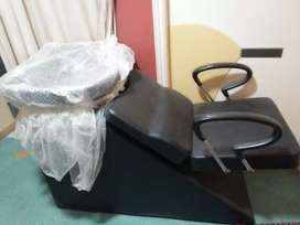 Shamooo chair