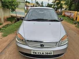 Tata Indica E V2, 2014, Diesel