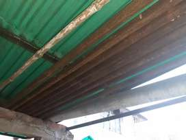 Iron rods for work purpose