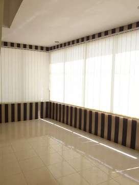 Agen sekaligus toko vertikal blinds