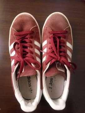 sepatu adidas ori